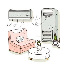如何预防空调综合症
