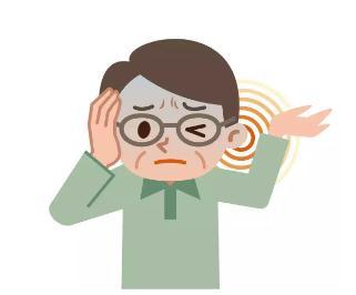 颈椎病的六种特殊症状