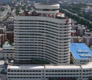 天津市第一中心医院PETCT中心