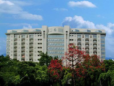 广州市第一人民医院体检中心