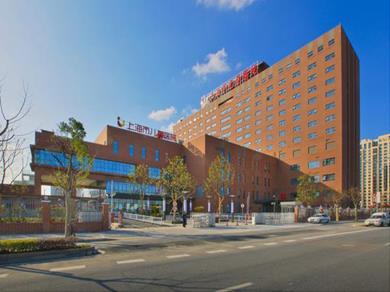 上海交通大学附属(红十字)儿童医院体检中心