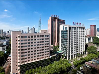 南京儿童医院体检中心