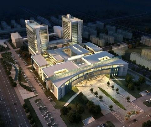 河南省巩义市人民医院体检中心