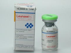 注射用左旋门冬酰胺酶(L-Asparaginase for Injection)