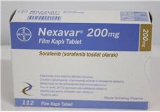 多吉美(Nexavar)