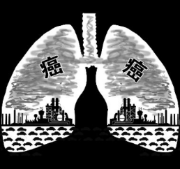 容易患上肺癌的原因有哪些