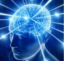 脑癌患者的放射治疗法