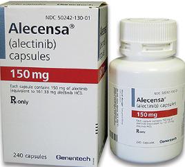 Alecensa
