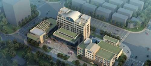 浙北明州医院PET-CT中心