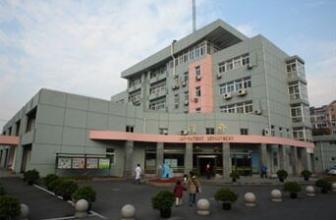 上海嘉定区安亭医院
