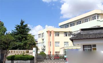 上海长宁区北新泾地段医院