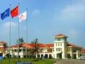 上海南市区传染病医院