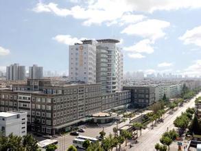 上海杨浦区肿瘤防治院