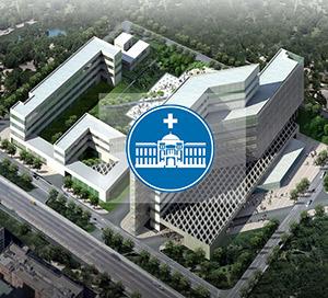 上海梅园地段医院
