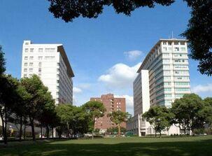 上海市卢湾区中心医院