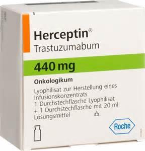赫赛汀(Herceptin)