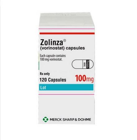 Zolinza