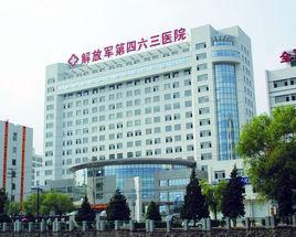 沈阳解放军第463医院伽玛刀中心