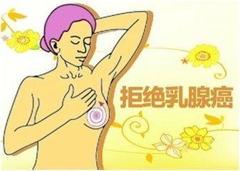 乳腺癌常用治疗方法有哪些