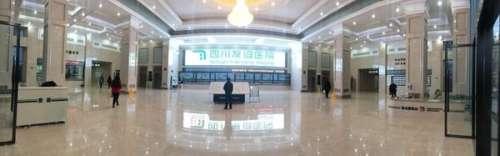 四川友谊医院TOMO刀治疗中心
