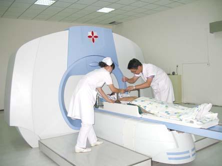 伽玛刀治疗脑垂体瘤的适应症