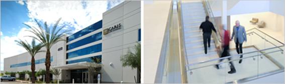CARIS基因公司