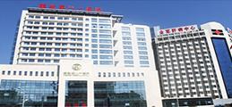 南京81医院Tomo刀放射治疗中心