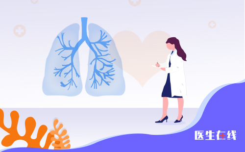 睡觉时有此3个行为,肺多半已报废