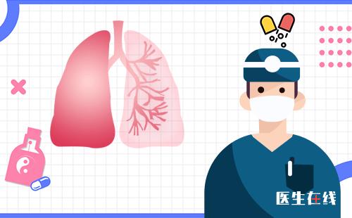 对肺癌高危人群进行筛查,利于早诊早治