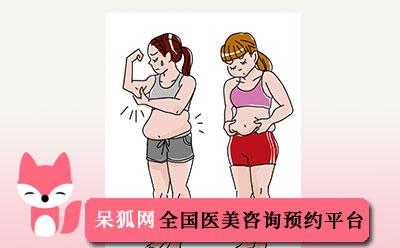 酷塑减肥有用吗?酷塑减肥的效果好吗?
