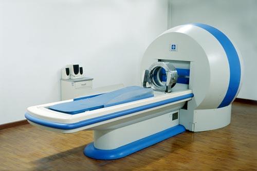 伽玛刀治疗食道癌