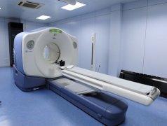 PETCT可及早发现前列腺癌