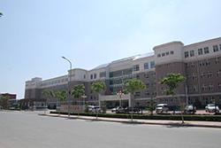 上海精神卫生康复医院一部